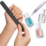 Avon Nail Experts Treatments Campaign 9