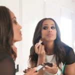 Avon Mark. Magalog Cover Star Skylar Diggins Campaign 9